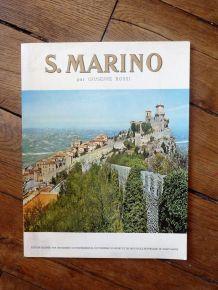 Saint Marin- Giuseppe Rossi