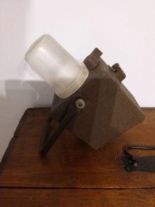 """Lampe Wonder type """"tifon"""""""