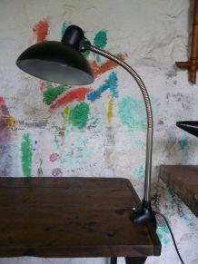 LAMPE DE BUREAU - VINTAGE - CHRISTIAN DELL