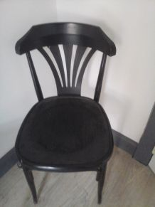 Chaises bistrot X 2