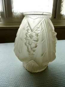 """Vase """"art nouveau"""""""