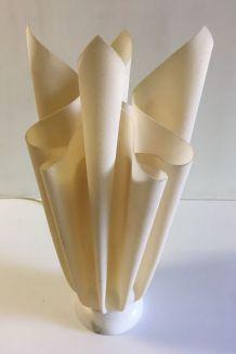 Lampe de table design Georgia JACOB modèle Ophélie