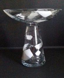 Vase Cristal de Paris design.