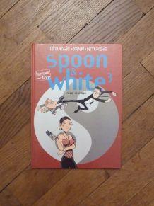 Spoon & White- Tome 3- Niaq Micmac- Leturgie- Humour Libre