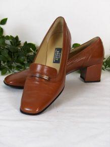 Chaussures escarpins Bally Vintage