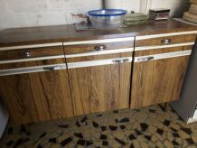 BUFFET FORMICA