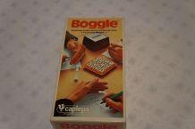 jeu Boggle