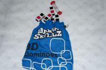 jeu 3 D dominos