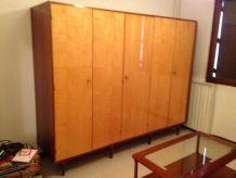 très belle armoire vintage