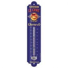 Thermomètre savon le Chat neuf 30 cm