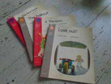 4 livres apprendre l'anglais Oxford