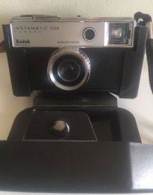 Instamatic 333 Kodak