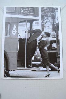 Lot de 5 photos des années 1960/80