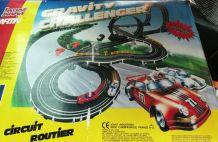 Jeu de Circuit Vintage Jouef 80's