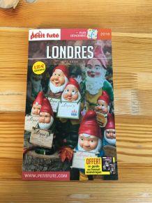 Guide petit futé Londres