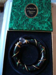 bracelet flacon dior 1986