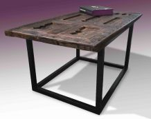 Table basse « indB »