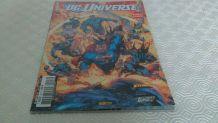 """Comics dc universe numéro 46 """" la main du destin"""""""