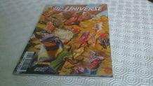 """Comics dc universe numéro 51 """" terre-2"""""""