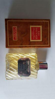 Miniature eau de toilette Christian Dior Eau Sauvage