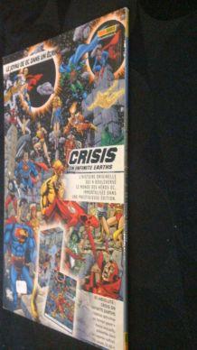 Comics infinte crisis 52 numéro 1/13