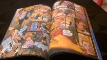 Comics dc universe numéro 18