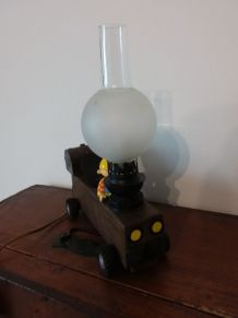 Lampe pour chambre d'enfant n° 180
