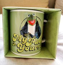 Mug  kermit the Muppets neuf