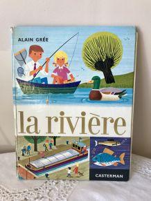 Livre vintage Alain Grée