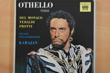 Othello - Verdi