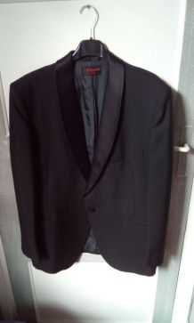 Veste smoking homme Maxim's de Paris