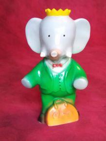 Babar vert l'éléphant