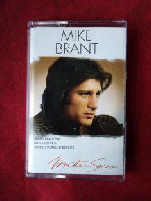 Cassette audio mike brant