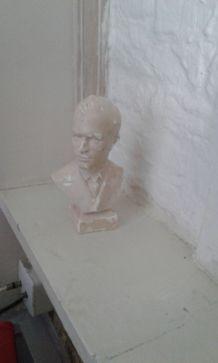 Bustes du Duc d Edinburgh