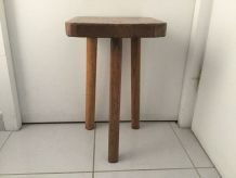 Tabouret /tripode