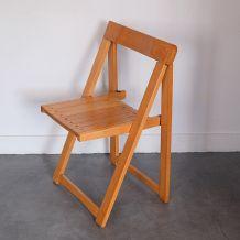 Chaise design Aldo Jacober