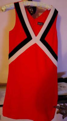 Robe vintage /  70's