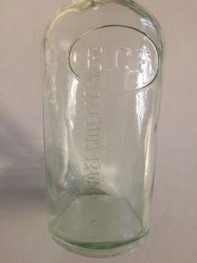 Grande bouteille Javel Cotelle La Croix - 2 litres
