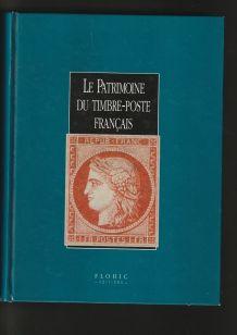 le patrimoine du timbre francais