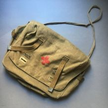 ANCIEN SAC MEDICAL DE L'ARMEE CCCP USSR