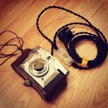 Lampe appareil photo