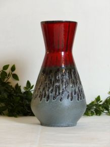 Vase décoratif Scheurich 1218-29