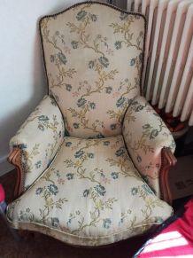 fauteuil époque