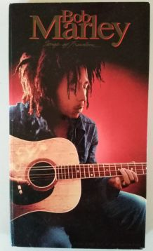Marley, Bob Songs Of Freedom 4 CD 1992 Edition limitée