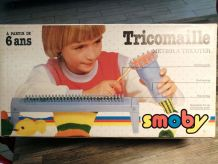 TRICOMAILLE Smoby