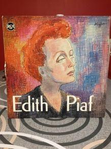 Vinyle 33 T Edith Piaf