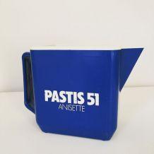 Pichet carafe PASTIS 51