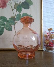 Carafe à liqueur Vintage
