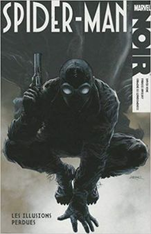 Spider-Man Les Illusions Perdues neuf 100 pages 2009