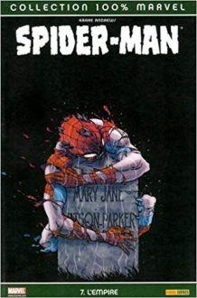 Spider-man 7 L'Empire neuf